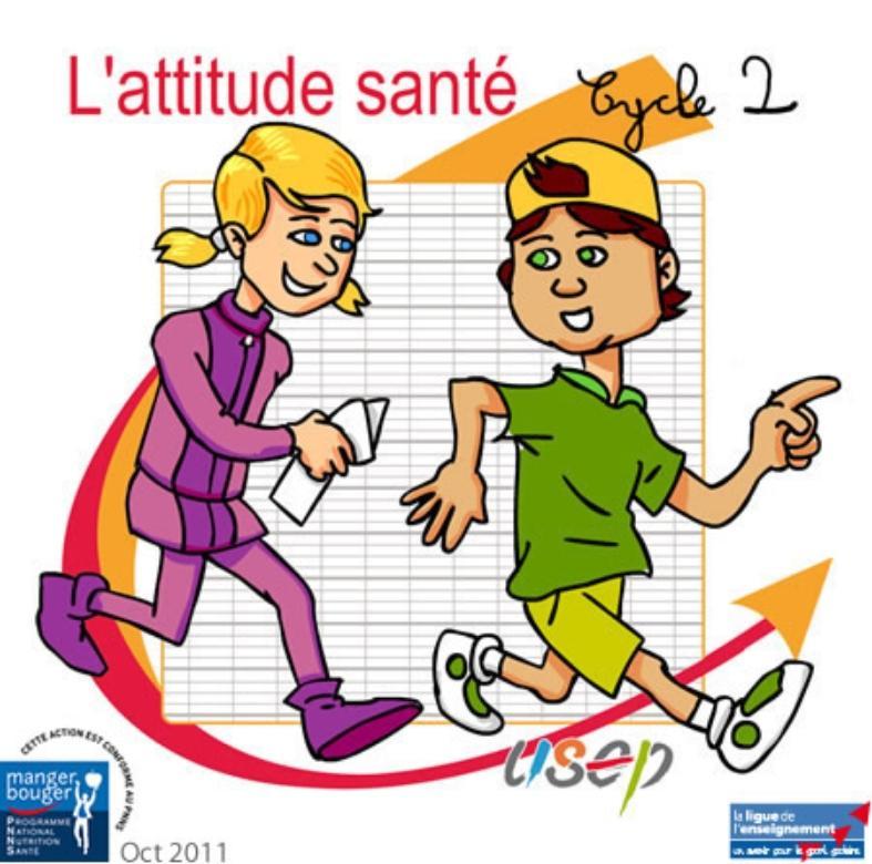 L'Attitude santé Cycle 2